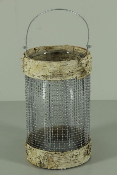 Candle Holder Mesh