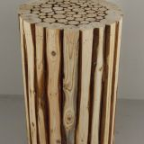 Pillar Wood Fir
