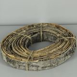 Birch Bark Roll